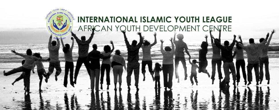 International Islamic Youth League, IIYL, iiyl, iiy, iily, african youth development centre
